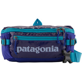 Patagonia Black Hole Waist Pack 5l cobalt blue